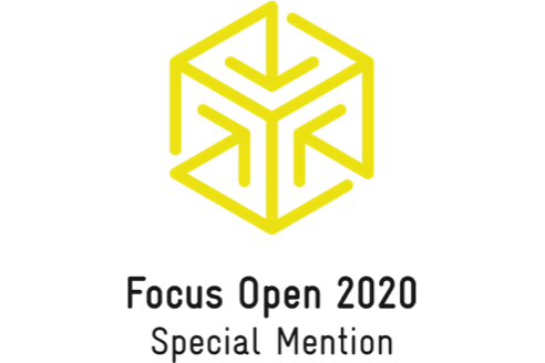 Focus Open 2020 Special Mention
