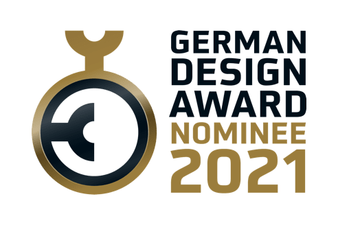 German Design Award 2021 Nominee